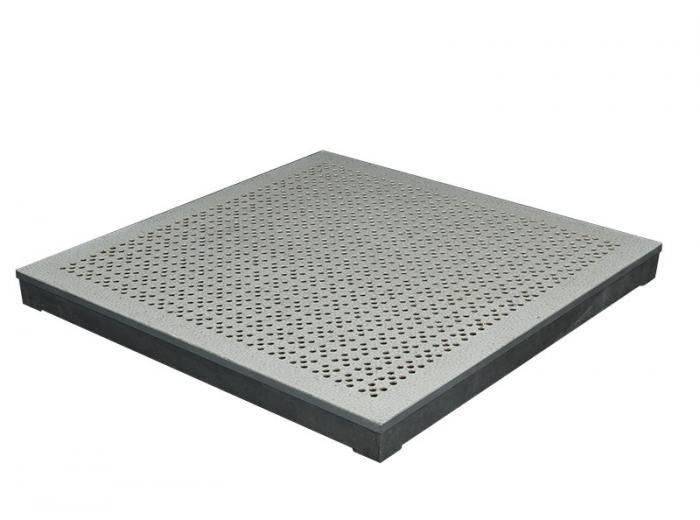 DC22 铝合金高架地板