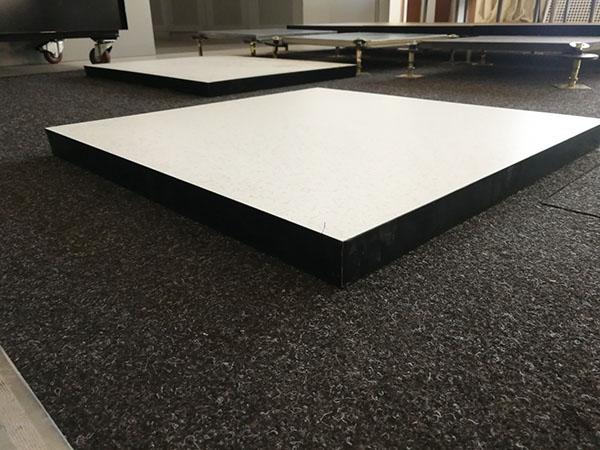 硫酸钙陶瓷防静电地板