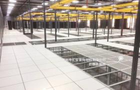 机房防静电地板 价格 性能