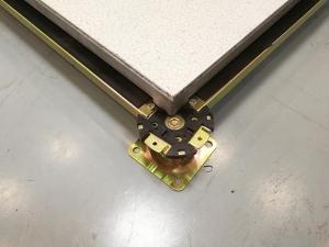 镁铝合金防静电地板 价格 性能