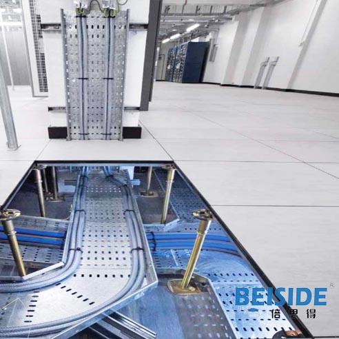 硫酸钙防静电地板